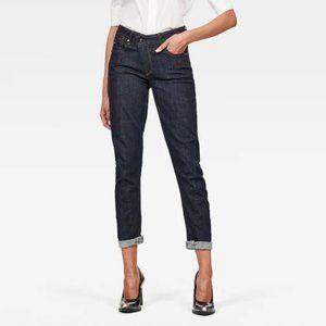G Star RAW Joci 3D Mid Slim Jeans